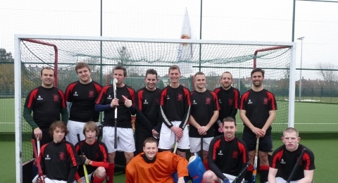 Taunton Civil Service Hockey Club banner image 9