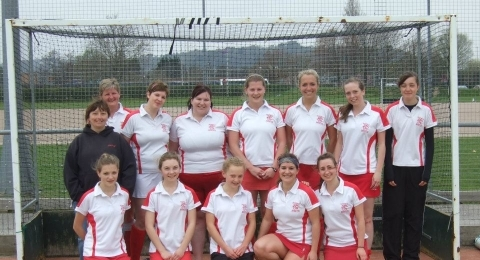 Taunton Civil Service Hockey Club banner image 2