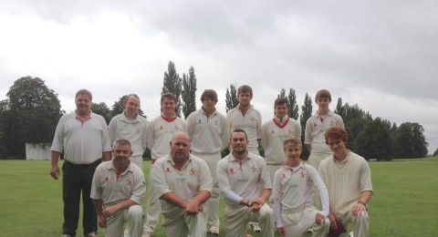 Long Marston Cricket Club banner image 5