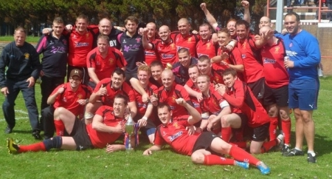 Eccleston Lions ARLFC banner image 9