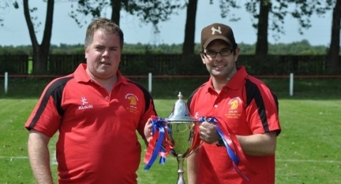 Eccleston Lions ARLFC banner image 10