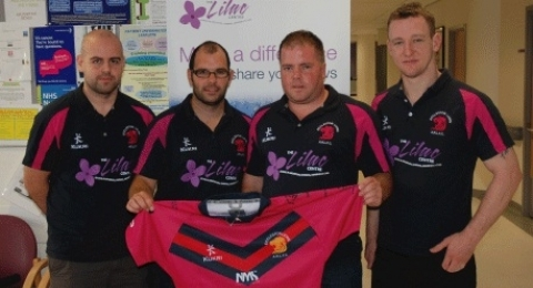 Eccleston Lions ARLFC banner image 8