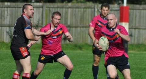 Eccleston Lions ARLFC banner image 1
