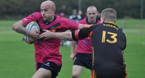 Eccleston Lions ARLFC banner image 5