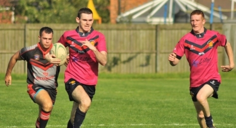 Eccleston Lions ARLFC banner image 2