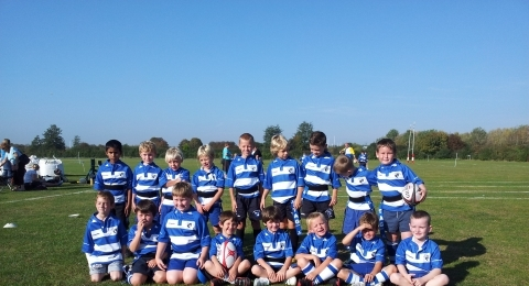 Maldon Rugby Football Club banner image 2