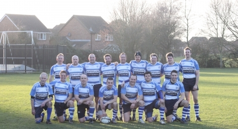 Maldon Rugby Football Club banner image 4