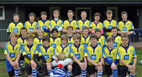 Maldon Rugby Football Club banner image 6