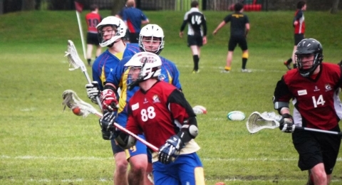Aberdeen Lacrosse banner image 4