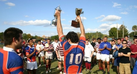 University of Florida Men's RFC banner image 4