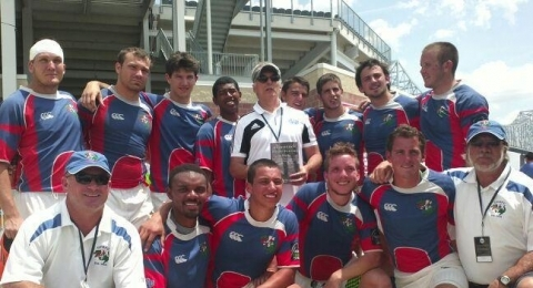 University of Florida Men's RFC banner image 6