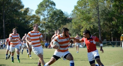 University of Florida Men's RFC banner image 8