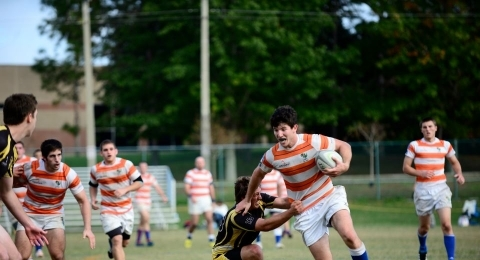 University of Florida Men's RFC banner image 9
