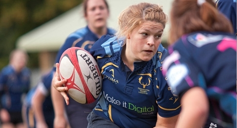 Teddington RFC banner image 4