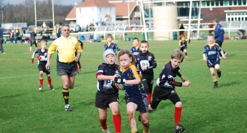 Teddington RFC banner image 1