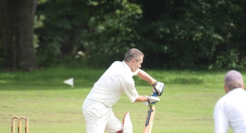 Bingley Congs CC banner image 3