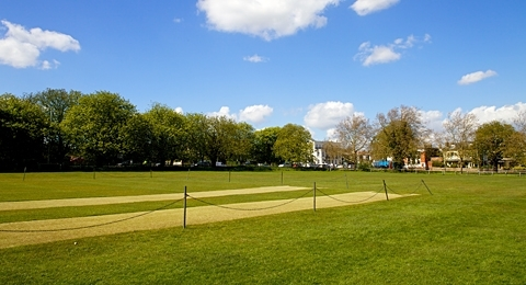 Woodford Green Cricket Club banner image 7