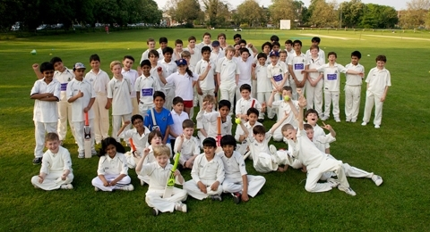 Woodford Green Cricket Club banner image 8