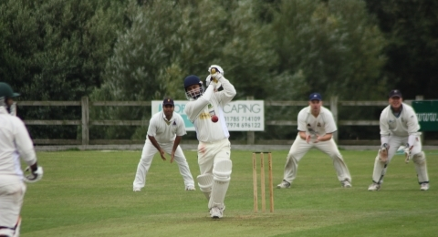 Hawkins Cricket Club banner image 10