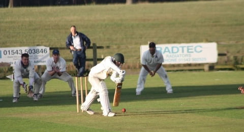 Hawkins Cricket Club banner image 6