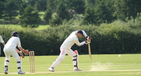 Hawkins Cricket Club banner image 5