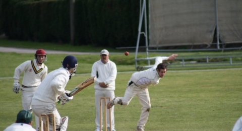 Hawkins Cricket Club banner image 3