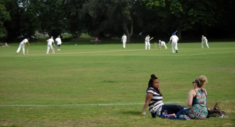 Roehampton Cricket Club banner image 10