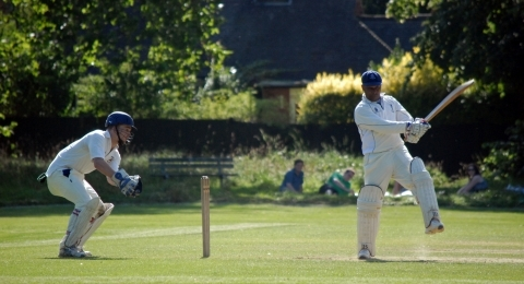 Roehampton Cricket Club banner image 9