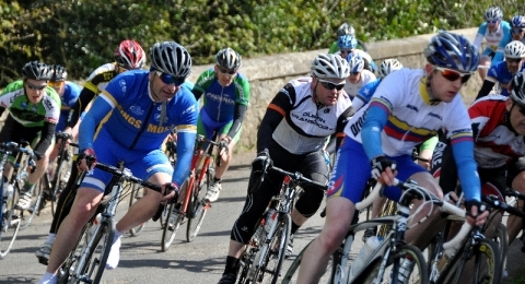 Kings Moss Cycling Club banner image 2