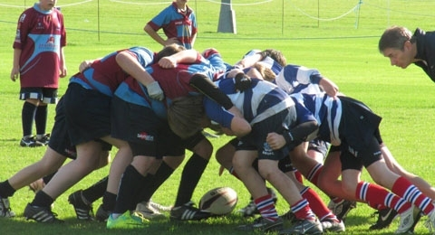 Rotherham Phoenix RUFC banner image 6