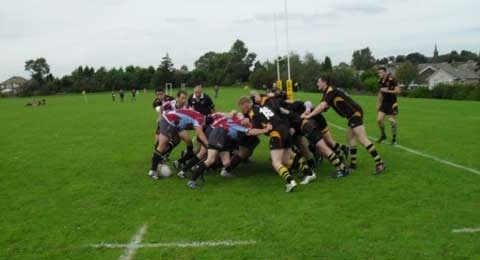 Rotherham Phoenix RUFC banner image 3