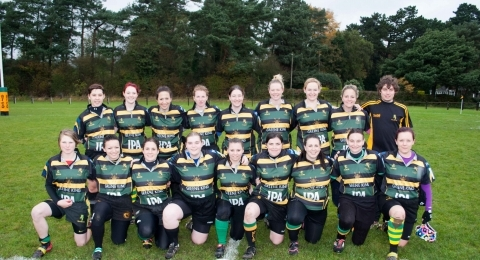 Mellish RFC Ltd banner image 4