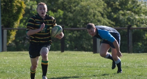 Mellish RFC Ltd banner image 10