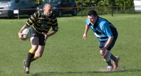 Mellish RFC Ltd banner image 8