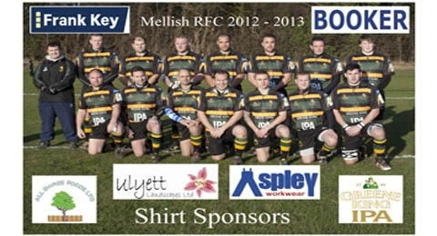 Mellish RFC Ltd banner image 9