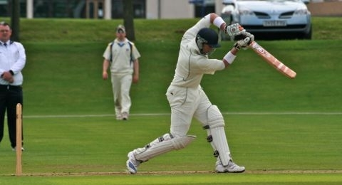 Heriot's CC banner image 10