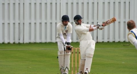 Heriot's CC banner image 3