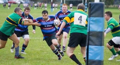 Northampton BBOB RFC banner image 6