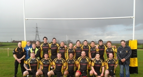 ELLAND ARLFC banner image 3