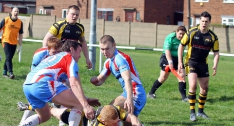ELLAND ARLFC banner image 4
