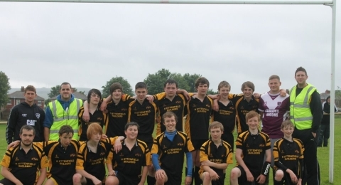 ELLAND ARLFC banner image 6