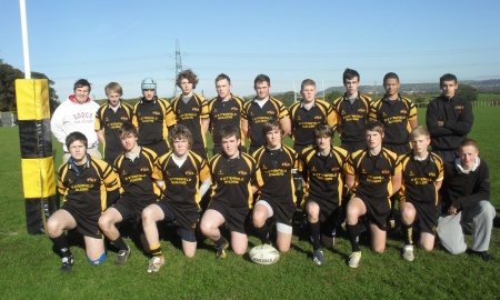 ELLAND ARLFC banner image 10