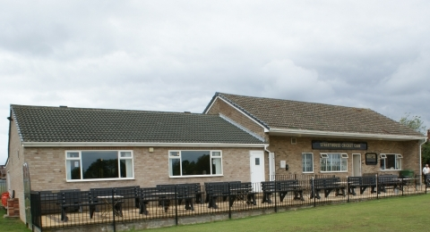 Streethouse Cricket Club banner image 3