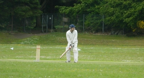 Crescent Cricket Club - Aberdeen banner image 2