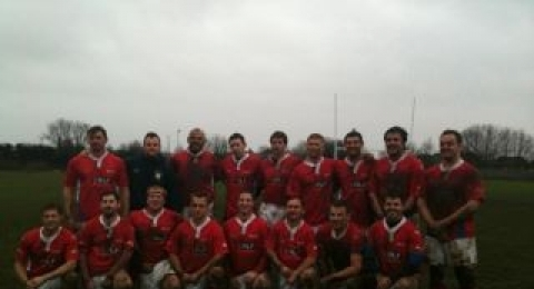 Teachers Rugby League banner image 6