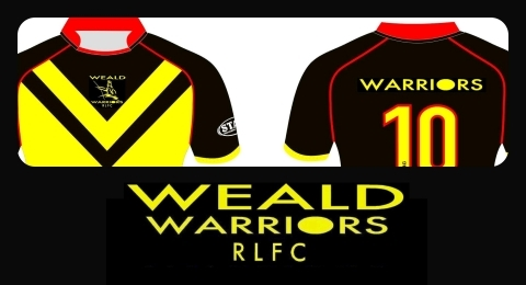 Weald Warriors RLFC banner image 6