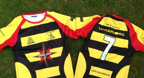 Weald Warriors RLFC banner image 7