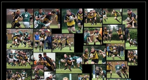 Weald Warriors RLFC banner image 4