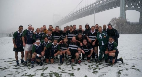 New York Rugby Club banner image 2