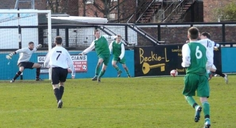 Northwich Victoria Youth Team banner image 3